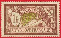 Historique Des Inscriptions Sur Les Timbres Poste De France