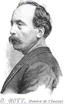 Louis Oscar Roty